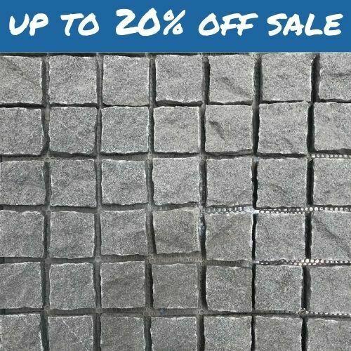bluestone cobblestone pavers and tiles on sale in Melbourne (2)
