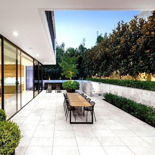 bluestone pool pavers tiles and paving tiles