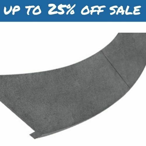 curved bluestone pool coping tiles in Melbourne on SALE
