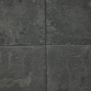 Midnight Blue Stone Pavers & Tiles - Flamed Surface