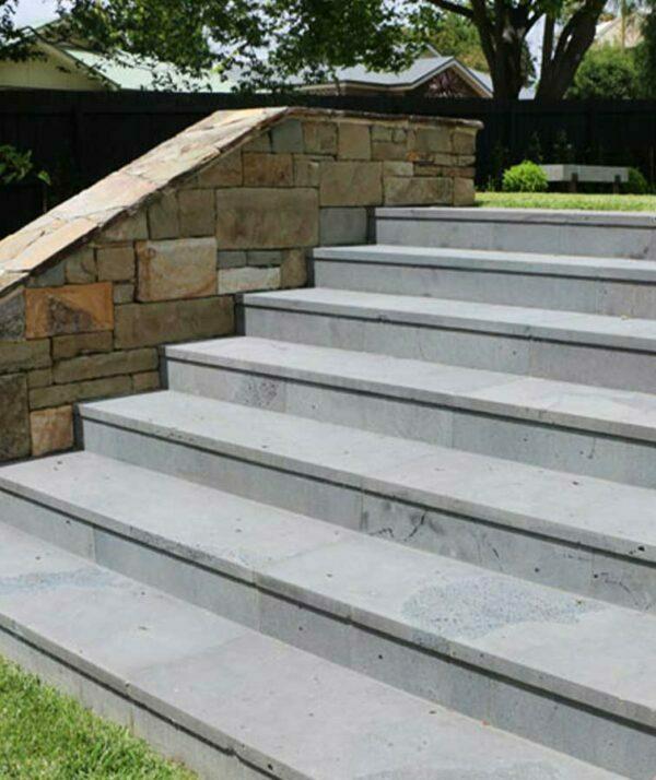 Premium European Bluestone Pavers & Tiles - European Quality